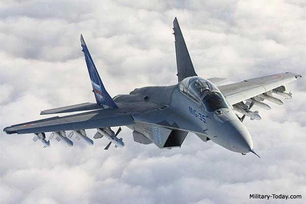 Tại sao tiêm kích MiG-29SMT Nga vừa lấp ló ở Syria lại vội vã rút về? - Ảnh 3.