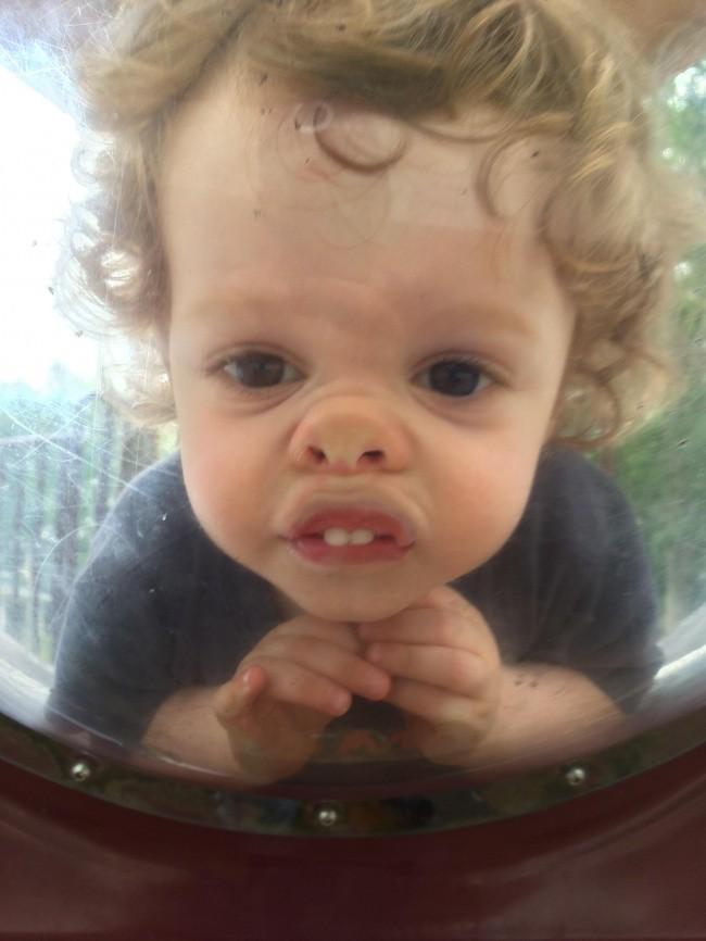 14 khoảnh khắc chứng tỏ trẻ con chính là liều thuốc giải trí hữu hiệu nhất cho cuộc sống - Ảnh 14.