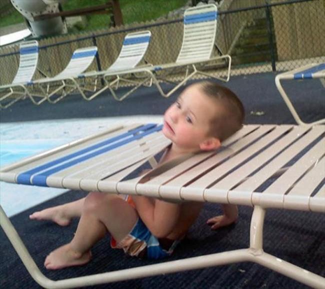 14 khoảnh khắc chứng tỏ trẻ con chính là liều thuốc giải trí hữu hiệu nhất cho cuộc sống - Ảnh 10.