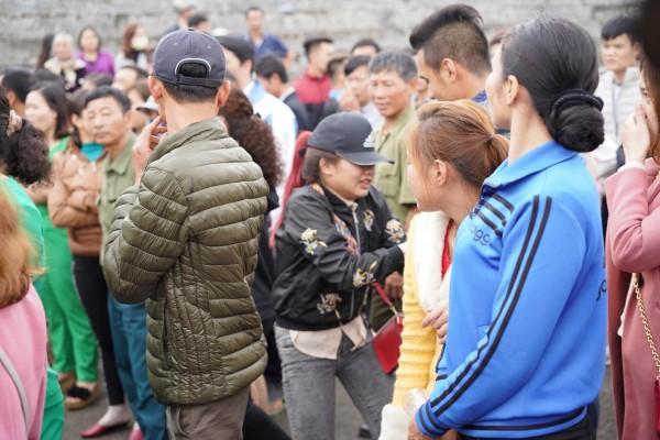 Cô gái ngất xỉu khi tiễn người yêu đi lính: 'Tôi suy sụp tinh thần, nhiều ngày không ăn uống' - Ảnh 3.