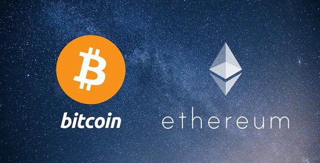 Giải ngố về Ethereum: Tại sao sinh sau đẻ muộn nhưng Ethereum lại được đánh giá cao đến thế? - Ảnh 1.