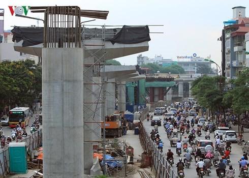 Hà Nội lấy ý kiến người dân ga tàu điện ngầm bên Hồ Gươm - Ảnh 2.
