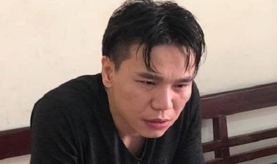 Bỏng cổ họng do ăn quá nhiều tỏi, Châu Việt Cường nhập viện cấp cứu - Ảnh 1.