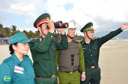 Không gì có thể chia rẽ quan hệ đoàn kết, gắn bó giữa quân đội và công an - Ảnh 1.