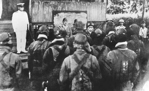 Lật lại cuộc ám sát kịch tính Đô đốc Nhật Bản do Mỹ đạo diễn  - Ảnh 1.