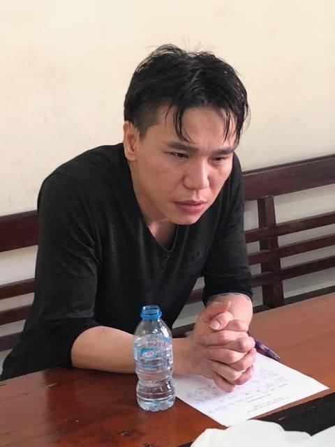 Nóng: Châu Việt Cường cùng nhóm bạn đều dương tính với ma túy - Ảnh 1.