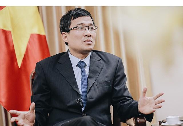 Người trong cuộc tiết lộ cuộc đàm phán thâu đêm cứu TPP tại Đà Nẵng - Ảnh 3.