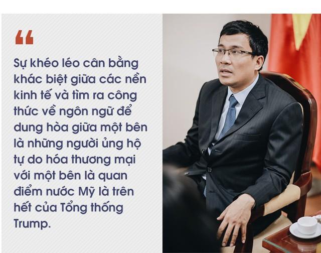 Người trong cuộc tiết lộ cuộc đàm phán thâu đêm cứu TPP tại Đà Nẵng - Ảnh 8.