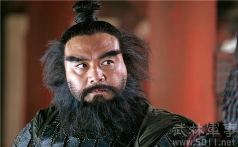 Chi tiết Trương Phi ngủ không nhắm mắt và bí mật bất ngờ đằng sau - Ảnh 2.