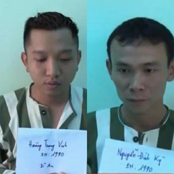 Bắt 7 đối tượng trong băng nhóm bắt cóc, đánh đập con nợ - Ảnh 4.