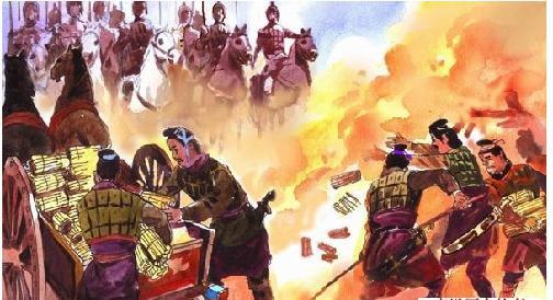 Lật lại 3 cú lừa ngoạn mục trong lịch sử Trung Quốc: Tần Thủy Hoàng, Chu Đệ có bị oan? - Ảnh 2.