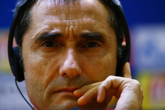 HLV Roma vẫn tin vào phép mầu trước Barcelona - Ảnh 3.