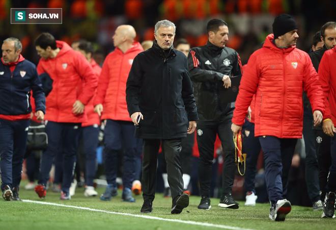 Man United sẽ trở lại, bởi Mourinho đã có chàng ngự lâm quân của mình - Ảnh 6.