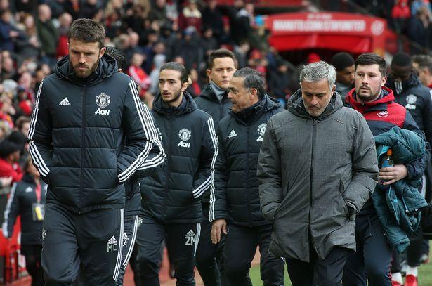 Man United sẽ trở lại, bởi Mourinho đã có chàng ngự lâm quân của mình - Ảnh 1.