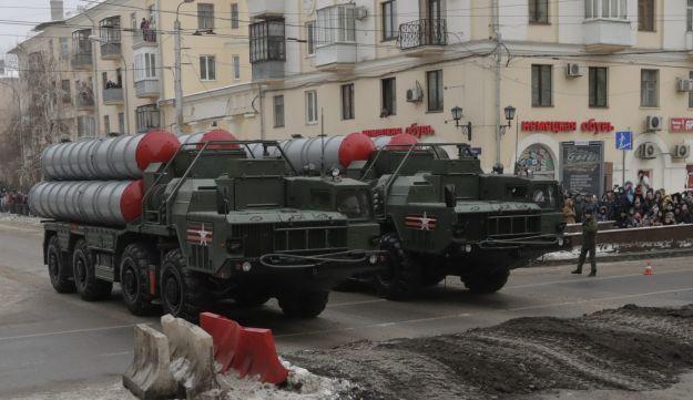 Bắn hạ tên lửa Israel: Lời tuyên bố từ Nga hé lộ khả năng chưa từng thấy của QĐ Syria? - Ảnh 2.