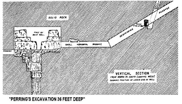 Bí mật Đại kim tự tháp Giza của Ai Cập sau 150 năm đã hé lộ? - Ảnh 4.