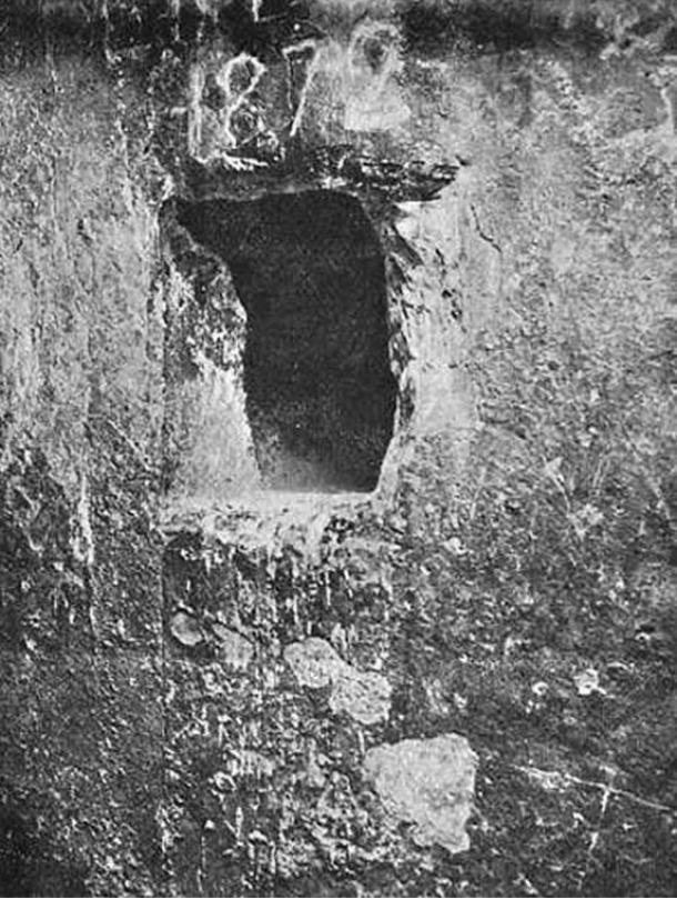 Bí mật Đại kim tự tháp Giza của Ai Cập sau 150 năm đã hé lộ? - Ảnh 7.