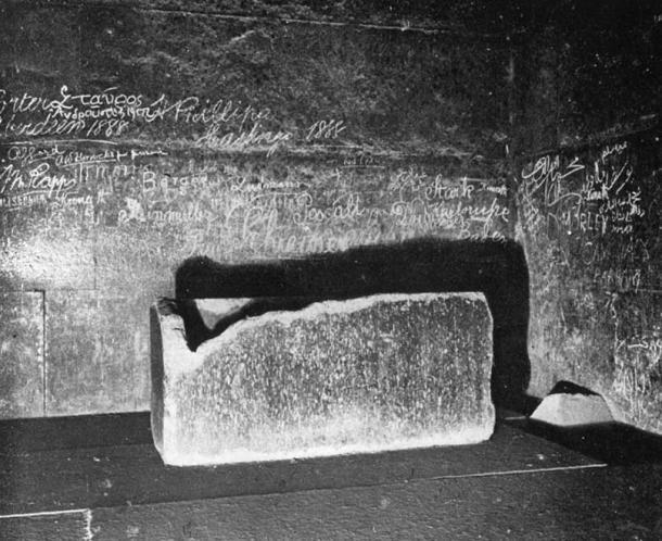 Bí mật Đại kim tự tháp Giza của Ai Cập sau 150 năm đã hé lộ? - Ảnh 8.