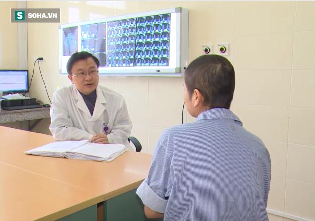 Bác sĩ BV K khuyến cáo: Phát hiện trên ngực có khối u này, chị em nên bình tĩnh xử trí - Ảnh 1.