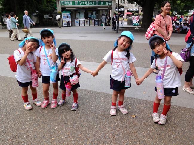 Sau 6 năm sống ở Nhật, nữ nhà báo Mỹ chỉ ra 8 điều đáng học hỏi trong cách dạy con của hàng triệu mẹ Nhật - Ảnh 1.