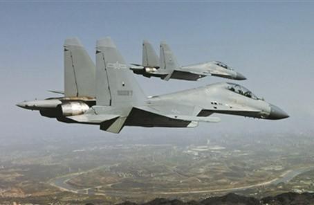 Không quân Trung Quốc tập trận dày đặc ở sườn Tây để chuẩn bị thống nhất Đài Loan? - Ảnh 2.