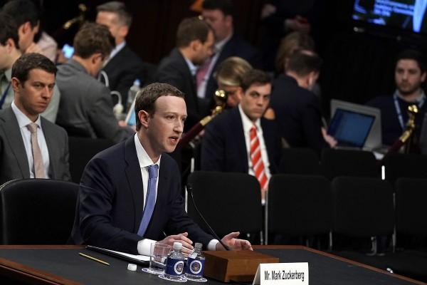 Giải mã thông điệp đằng sau bộ vest của ông chủ Facebook trong phiên điều trần dài 5 giờ đồng hồ - Ảnh 4.