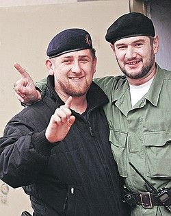 Đặc nhiệm Chechnya từng khiến Nga bẽ mặt ở Grozny: Bị thu phục và lập công lớn ở Syria - Ảnh 2.