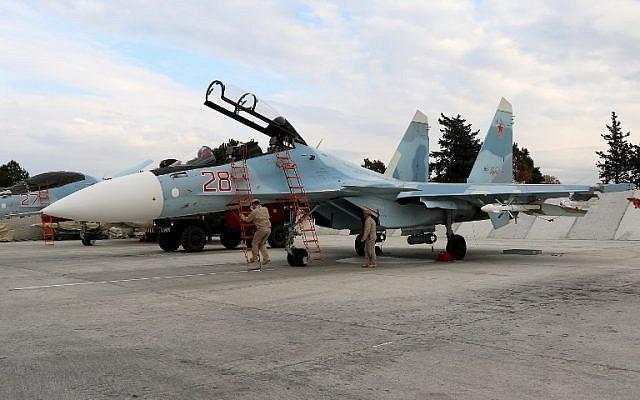Máy bay chiến lược Nga sẽ tới tấp hạ cánh xuống Iran: Đón đánh Mỹ tại Syria? - Ảnh 1.