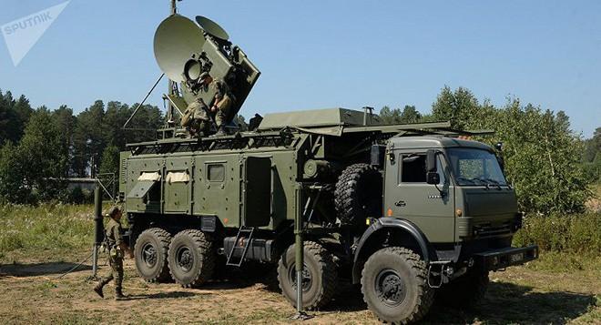 Tác chiến điện tử Nga hụt hơi khi Tomahawk Mỹ dạo chơi trên đất Syria? - Ảnh 1.