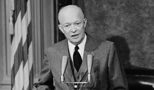 Vụ đánh cắp khó tin báo cáo chính trị tuyệt mật của Liên Xô năm 1956 - Ảnh 1.