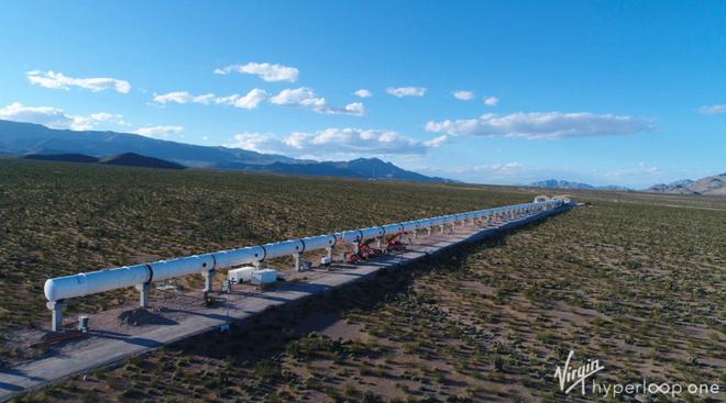 Chiêm ngưỡng bản phác thảo của hệ thống Hyperloop tại Ả-rập Xê-út, có thể sẽ rút ngắn thời gian di chuyển từ vài tiếng đồng hồ xuống còn vài phút - Ảnh 12.