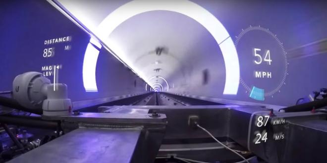Chiêm ngưỡng bản phác thảo của hệ thống Hyperloop tại Ả-rập Xê-út, có thể sẽ rút ngắn thời gian di chuyển từ vài tiếng đồng hồ xuống còn vài phút - Ảnh 15.