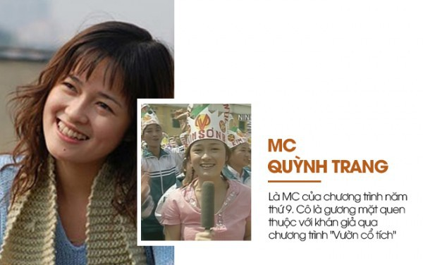 Những gương mặt MC nổi bật suốt 17 năm của Đường lên đỉnh Olympia giờ ra sao?  - Ảnh 5.