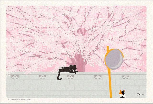 Cuộc đời của một chú mèo: Bộ tranh sẽ cho bạn biết khi rảnh lũ boss thường đi đâu, làm gì - Ảnh 11.