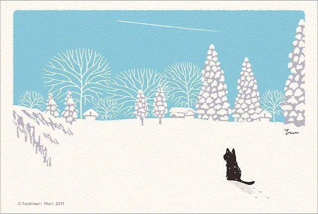 Cuộc đời của một chú mèo: Bộ tranh sẽ cho bạn biết khi rảnh lũ boss thường đi đâu, làm gì - Ảnh 5.