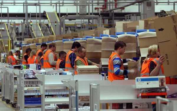 Nhiều nhân viên có ý định tự tử sau khi gia nhập hãng bán lẻ Amazon? - Ảnh 3.