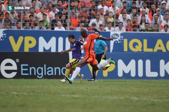 Người cũ của HAGL chói sáng, giúp Hà Nội FC thách thức cả V.League - Ảnh 2.