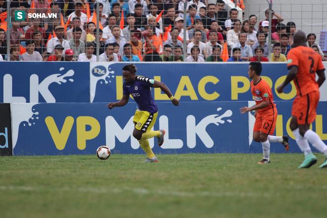 Người cũ của HAGL chói sáng, giúp Hà Nội FC thách thức cả V.League - Ảnh 4.