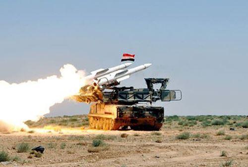 Vì sao phòng không Syria không vít cổ được máy bay chiến đấu của liên quân? - Ảnh 4.