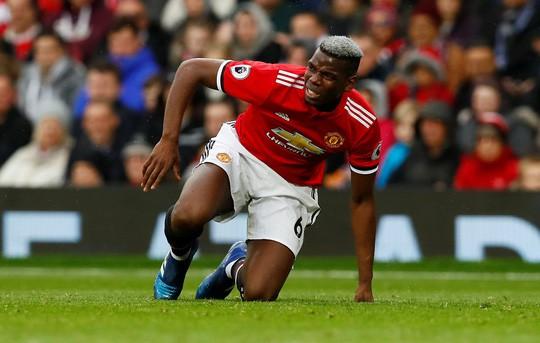 Mourinho nói gì khi M.U dâng cúp sớm cho Man City? - Ảnh 2.