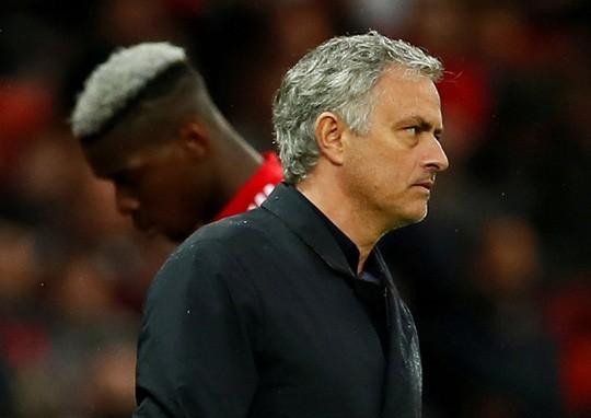 Mourinho nói gì khi M.U dâng cúp sớm cho Man City? - Ảnh 3.