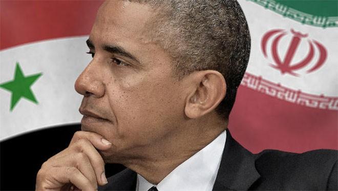 Obama và Trump đã thất bại ở Syria, cuộc chiến Trung Đông sẽ kéo dài nhiều năm nữa - Ảnh 2.