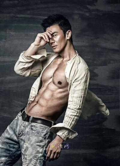 Nhậm Thiên Dã: Chiến binh thiện nghệ, ông hoàng dòng phim quân sự truyền hình Trung Quốc - Ảnh 4.