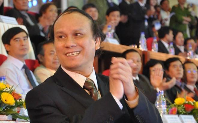 Lộ việc đi học nước ngoài bằng tiền ngân sách của con trai cựu chủ tịch Đà Nẵng từ đơn tố cáo nặc danh - Ảnh 1.