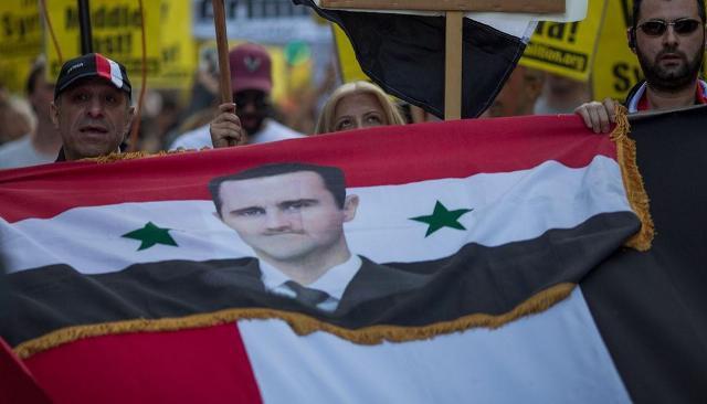 Syria không thay đổi, vụ tấn công của Mỹ chỉ là màn pháo hoa tốn kém - Ảnh 4.