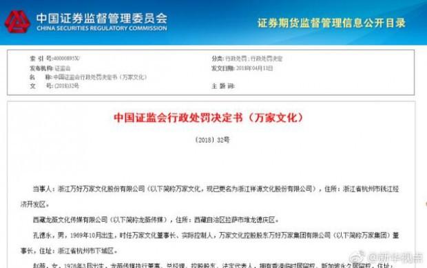 Gian lận chứng khoán, vợ chồng Triệu Vy chính thức nhận án phạt gần 1,2 tỷ đồng và cấm tham gia thị trường 5 năm - Ảnh 3.
