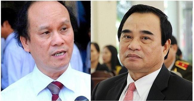 Vụ hai cựu chủ tịch Đà Nẵng, tướng công an bị khởi tố: Tư tưởng hạ cánh an toàn không được phép tồn tại - Ảnh 1.