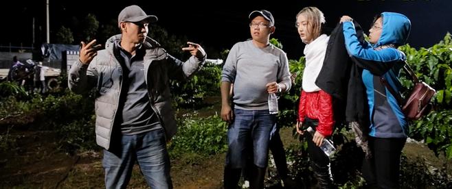 Hot girl Thái Lan Nene: Lý Hải giống cha đỡ đầu, Minh Hà như một người mẹ của tôi - Ảnh 4.