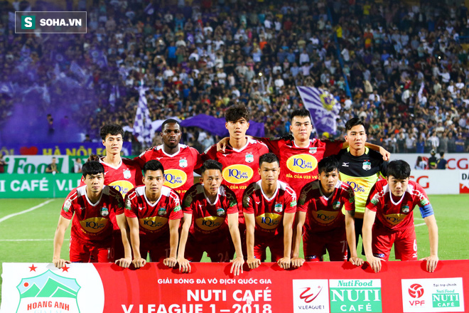 Bầu Đức bỏ V.League, HLV Park Hang-seo sẽ là người vỗ tay đầu tiên? - Ảnh 5.