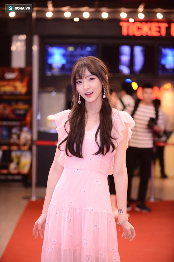 Hot girl Thái Lan Nene: Lý Hải giống cha đỡ đầu, Minh Hà như một người mẹ của tôi - Ảnh 9.